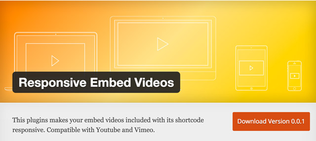 responsive-embed-videos