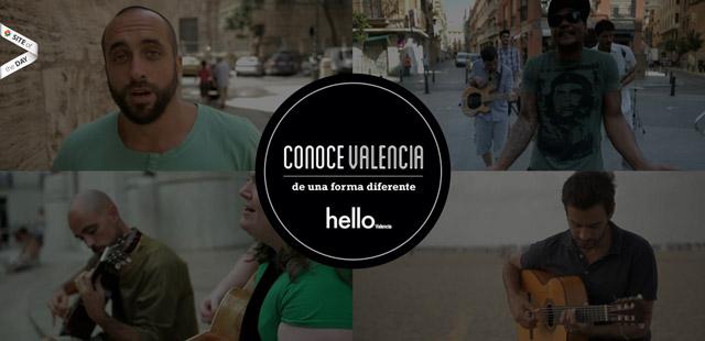 Conoce Valencia