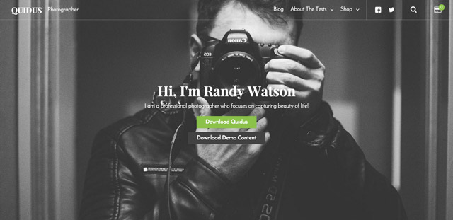Quidus-Photographer