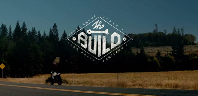The Build Film