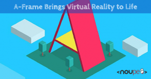 A-Frame Brings Virtual Reality to Life
