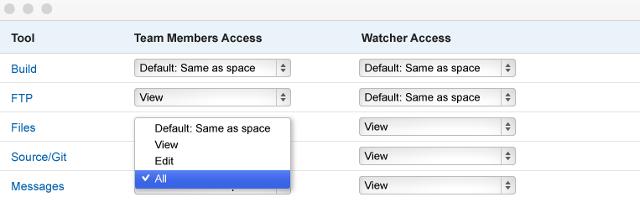 assembla-access
