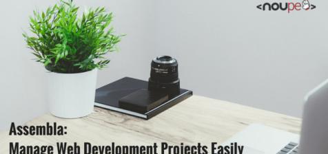 Assembla: Manage Web Development Projects Easily