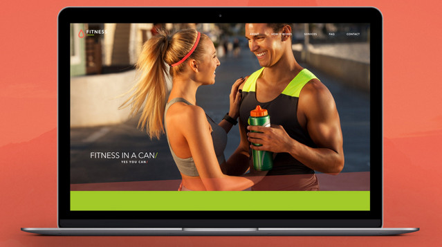 Best of 2015 100 Free PSD Website Templates noupe – Fitness Templates Free