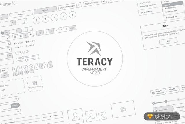 teracy ui
