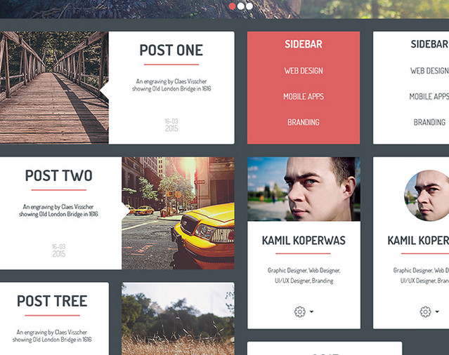 ui kit for bootstrap
