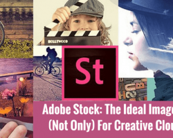 Adobe Stock: The Best Stock Photo Provider (Not Only) For Creative Cloud Users