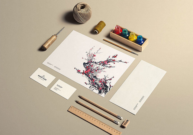 art stationery