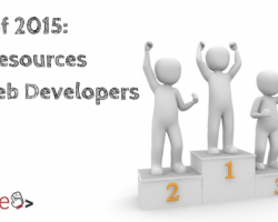 Best of 2015: 100 Resources for Web Developers