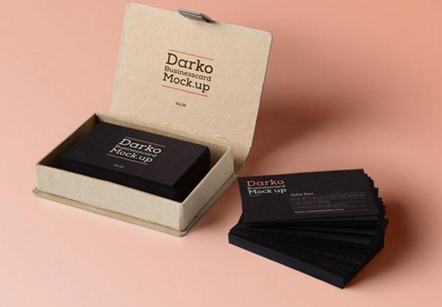 dark b-card