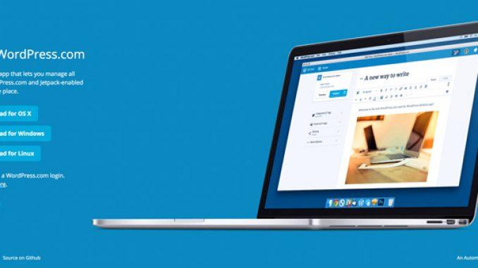 desktop-app-wordpress