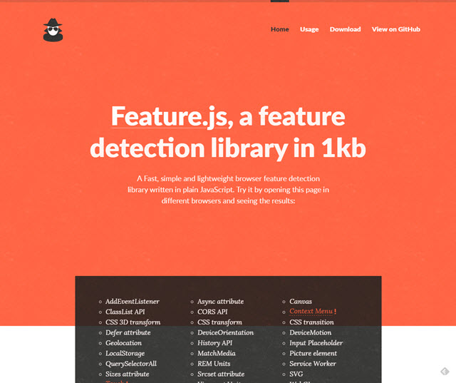 StickyStack, Colofilter, Heisenberg and More: 5 Interesting Design Helpers