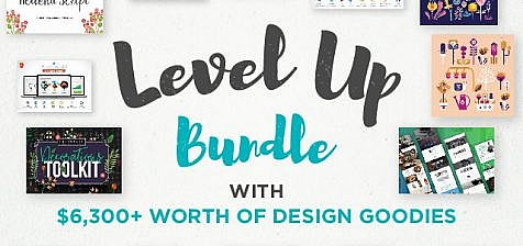 Deal of the Week: Exclusive Discount for Noupe Readers on the Level Up Bundle