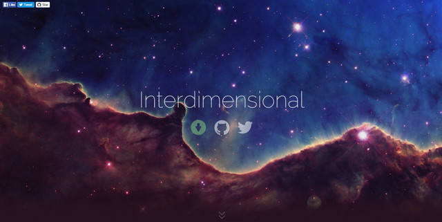 interdimensional