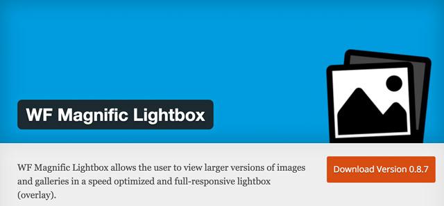 magnific-lightbox