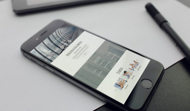 responsive template 2