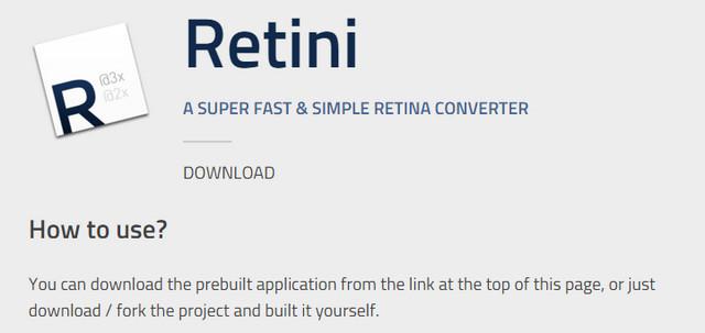 retini