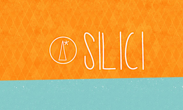 silici font