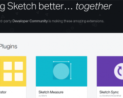 Sketch Extensions Now Have A New Home