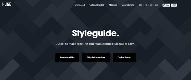 styleguide 2