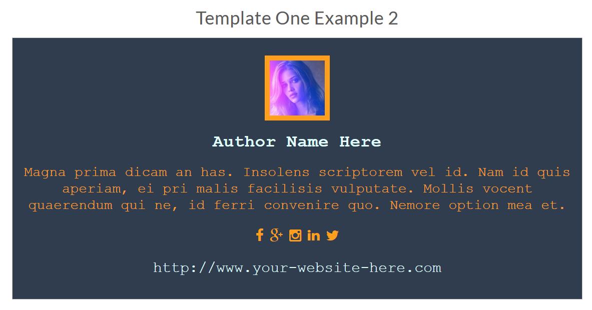 template-2
