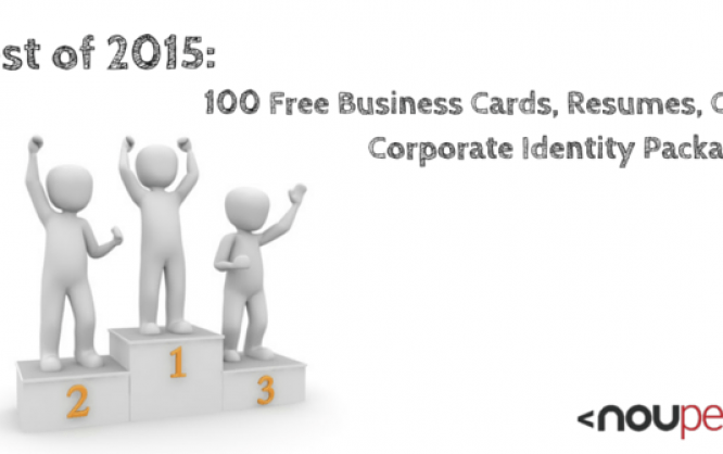 100 free business cards resumes cvs corporate identity packages - 100 Free Business Cards