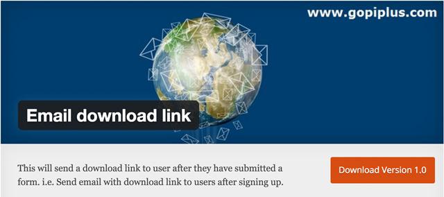 email-download-link