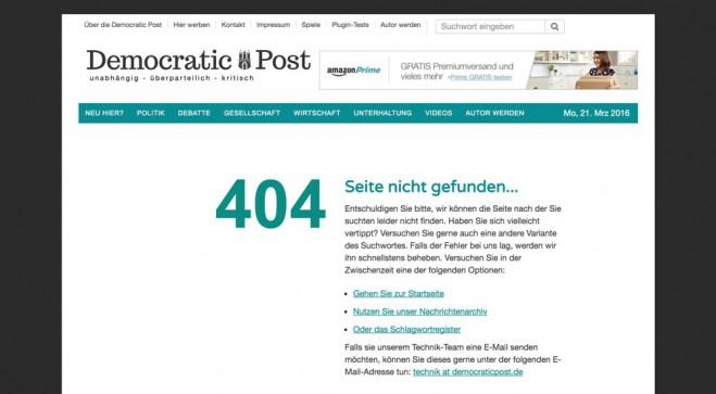 https://www.democraticpost.de/404