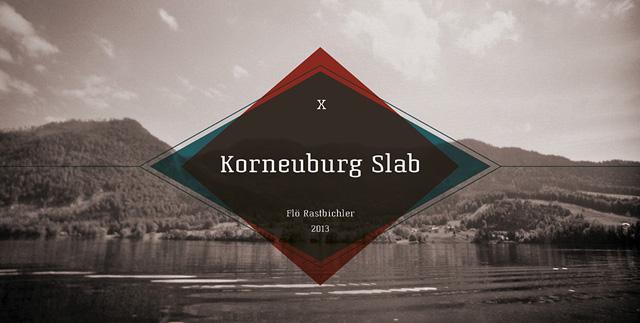 Korneuburg-Slab