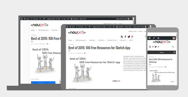 SEO State of the Art: What's Important in 2016