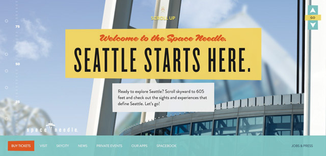 Space-Needle