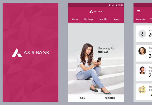 axis bank prototype