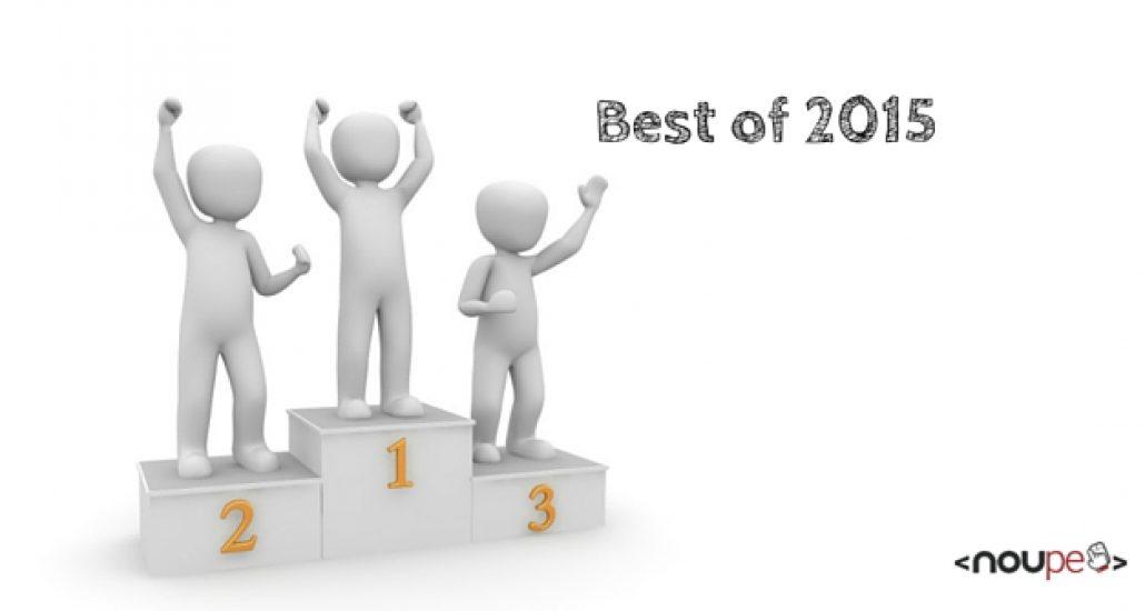 Best of 2015: 100+ Free WordPress Themes
