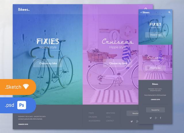 bikes app