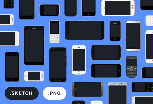 devices by Facebook