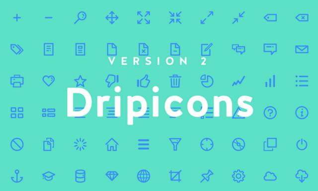 dripicons