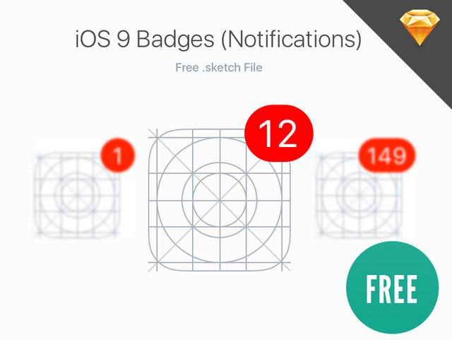 ios9 badges