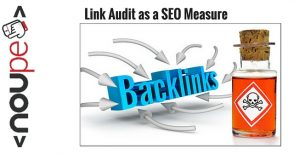 Link Audit as a SEO Measure