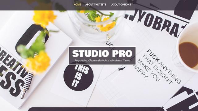studio pro