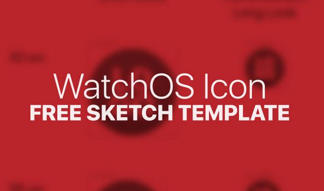 watchOS icon