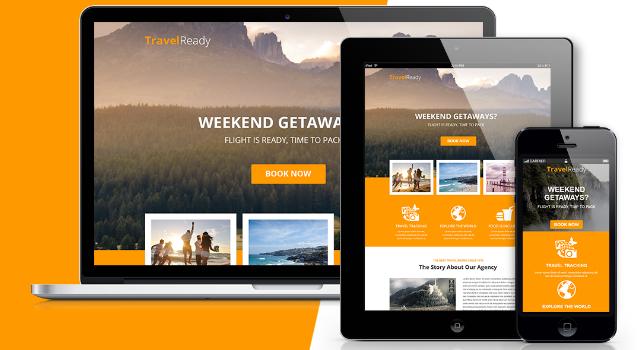 FREE-TravelReady-Landing-Page