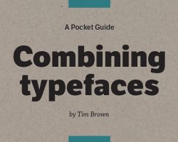 Combining Typefaces Made Easy (Free eBook)