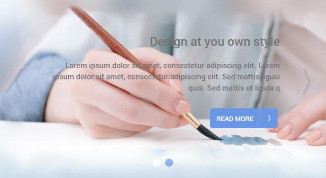 Freesia: Responsive Business WordPress Theme