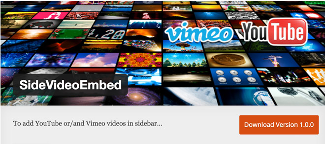 SideVideoEmbed