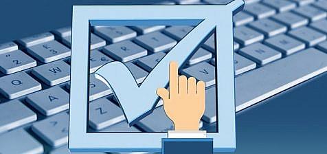 Blog Checklist #1