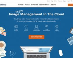 Cloudinary: How to Optimize the Loading Time of Your Images