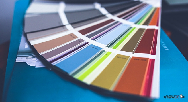 Finding Colors: 5 Tools for Great Color Concepts