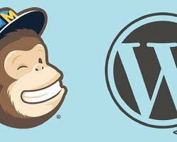 How to Start an Email Newsletter Using MailChimp and WordPress