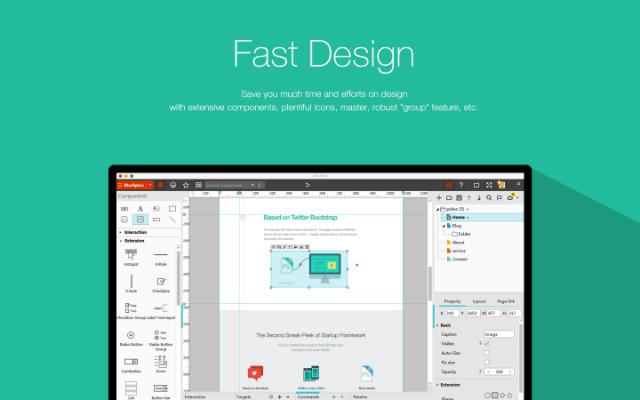 mockplus-design-fast