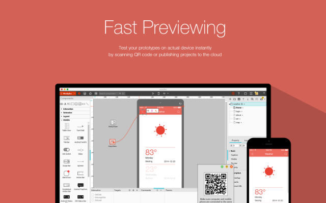 mockplus-review-on-mobile-device